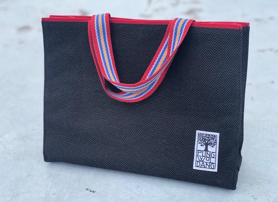 풍월당 16주년 기념 가방