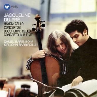 하이든 : 첼로 협주곡 1, 2번 / 보케리니 : 첼로 협주곡 B플랫장조