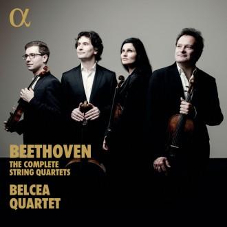 베토벤 : 현악사중주 전곡 [8 for 2]